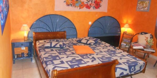 Chambre 2 – 3