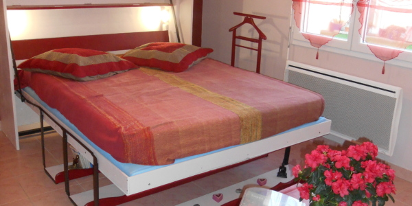 Lifou lit ouvert B