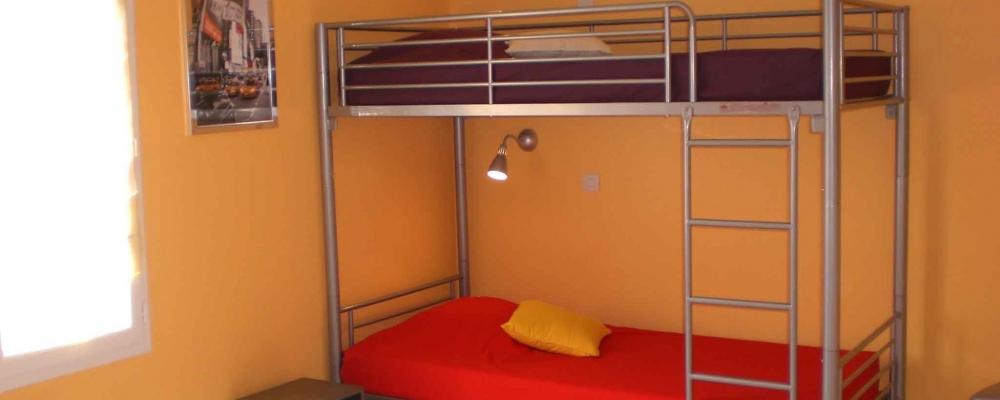 Gîte « Maré » - Chambre 2